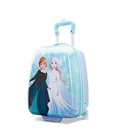"""Disney Frozen 18"""" Hardside Carry-on Luggage"""