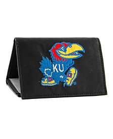 Rico Industries Kansas Jayhawks Trifold Wallet