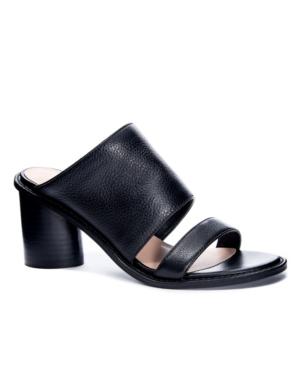 Women's Cosmic Open Toe Mule Women's Shoes