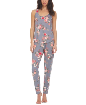Lauren Tank and Pants Pajama Set