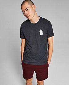 Men's Prayer Hands T-Shirt