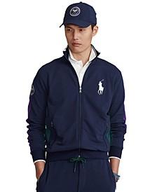 Men's Wimbledon Ball Boy Jacket