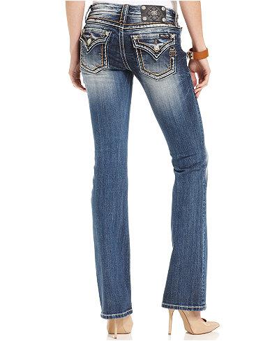 Miss Me Jeans - Womens Denim Apparel