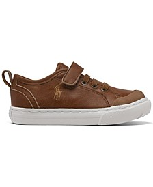 Little Boys Asher 2 Casual Sneakers from Finish Line