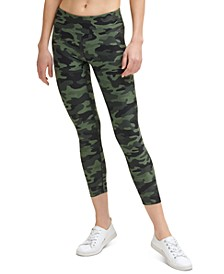 Women's Printed 7/8 Tights