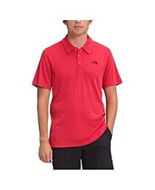 Men's Plaited Crag Polo Shirt