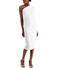 INC Convertible Knit Dress, Created for Macy's