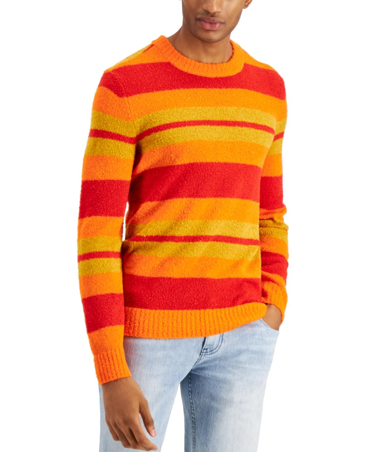 1960s Mens Shirts | 60s Mod Shirts, Hippie Shirts Inc International Concepts Mens Aaron Sweater Created for Macys $38.92 AT vintagedancer.com