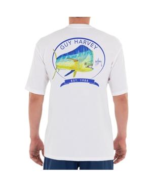 Men's Core Mahi Short Sleeve Crew Neck T-Shirt