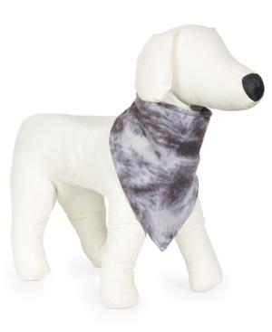 Tie-Dyed Printed Pet Bandana