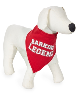 Barking Legend Pet Bandana