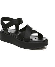 Balena Ankle Strap Sandals