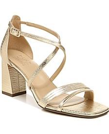 Tiff Ankle Strap Sandals