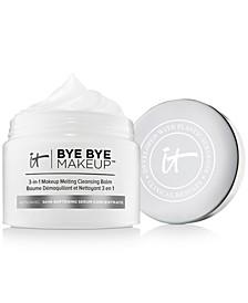 Bye Bye Makeup Cleansing Balm, 2.82-oz.