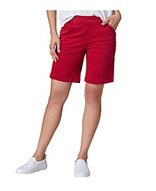 "Women's Gracie 8"" Shorts"