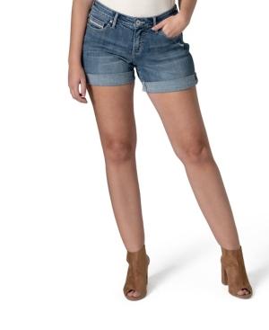 Women's Boyfriend Shorts