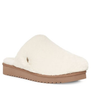 Pomi Slip-On Mule Slippers Women's Shoes