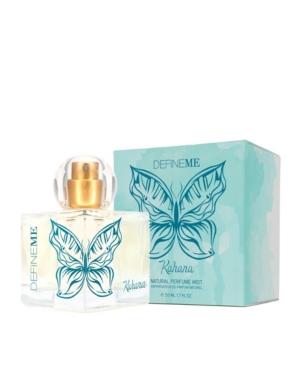 Women's Kahana Natural Perfume Mist
