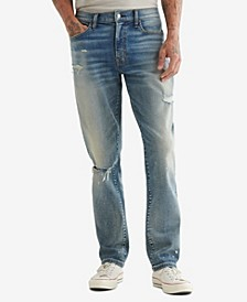Men's 410 Athletic Straight 4-Way Stretch Jeans