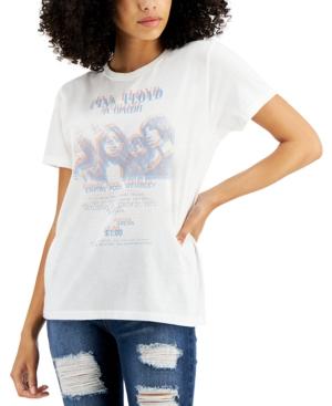 Juniors' Pink Floyd T-Shirt