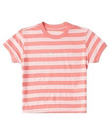 Toddler Girls Sun Kissed Babes T-shirt