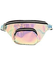 Holo Cat Fanny Pack