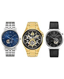 Men's Automatic Watch Collection