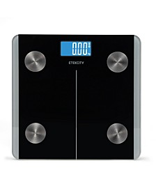 Smart Fitness Scale