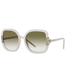 Women's Sunglasses, TY9063U 56