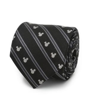 Men's Mickey Mouse Stripe Tie