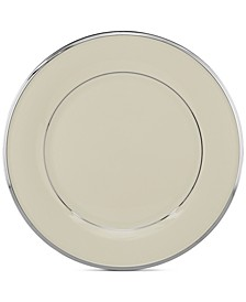 """Solitaire"" Dinner Plate"