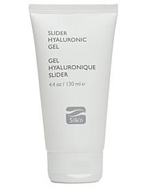 Paraben-Free Hyaluronic Slider Gel