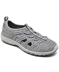 Women's Relaxed Fit- Reggae Fest 2.0 - Happy Getaway Slip-On Casual Walking Sneakers from Finish Line