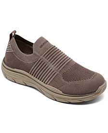 Men's Relaxed Fit- Expected 2.0 - Hersch Slip-On Casual Sneakers from Finish Line