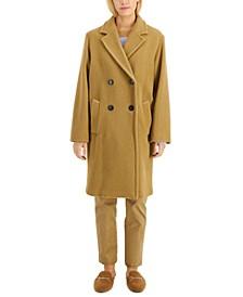 Filly Teddy Coat