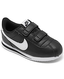 Toddler Cortez Basic SL Casual Sneakers from Finish Line