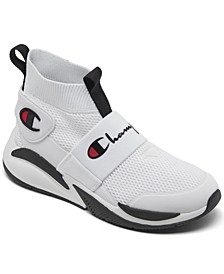Big Kids XG Pro Running Sneakers from Finish Line