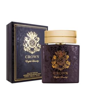 Men's Crown Fragrance