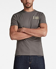 Men's Big Back Graphic T-shirt
