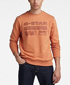 Men's Originals Logo Sweatshirt