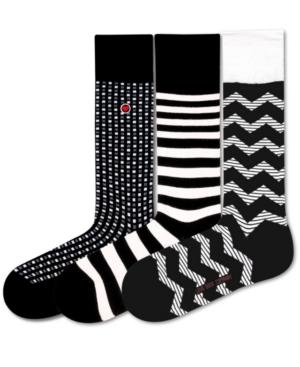Men's Oslo Luxury Dress Socks Bundle