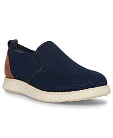 Little Boys Slip-on Sneaker