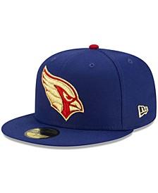 Arizona Cardinals Americana 59FIFTY Cap