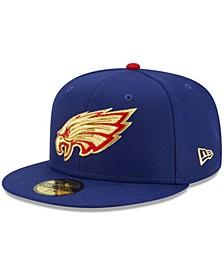 Philadelphia Eagles Americana 59FIFTY Cap