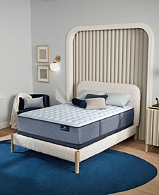 "Perfect Sleeper Renewed Sleep 13.5"" Extra Firm Mattress- Full"
