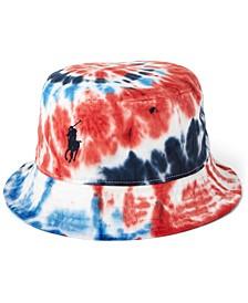 Men's Team USA Tie-Dye Chino Bucket Hat