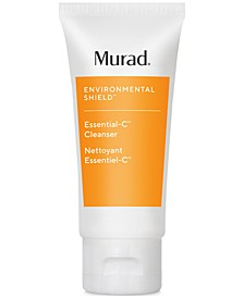 Environmental Shield Essential-C Cleanser, 2oz.