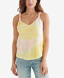 Knotted Camisole