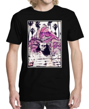 Men's Trip to Egypt Graphic T-shirt