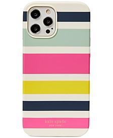 Stripe Phone Case 12 Pro Max